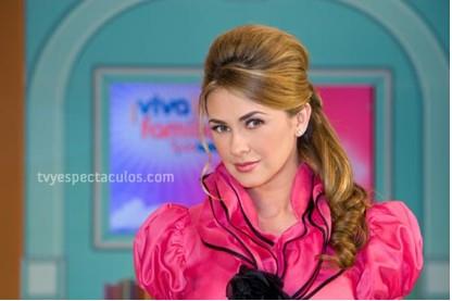 Tvyespectaculos entrevista en exclusiva a Aracely Arambula