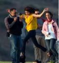 Selena Gomez en video Send it on