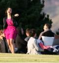 Demi Lovato en video Send it on