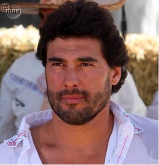 Eduardo Yañez confirmado para Juan del Diablo