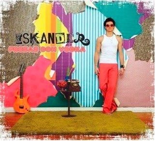 Firma de Autógrafos de Iskander