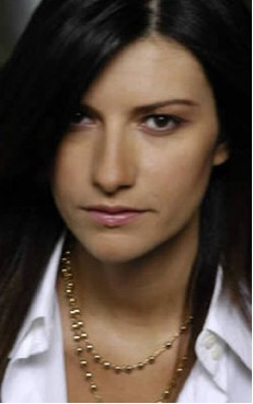 Laura Pausini en el Auditorio Nacional