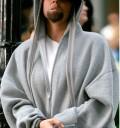 Mariah Carey vestida de hombre