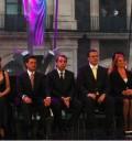 Entrega de Premios Mexicanas Mujeres de Valor