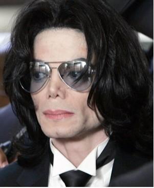 Michael Jackson Muerto?
