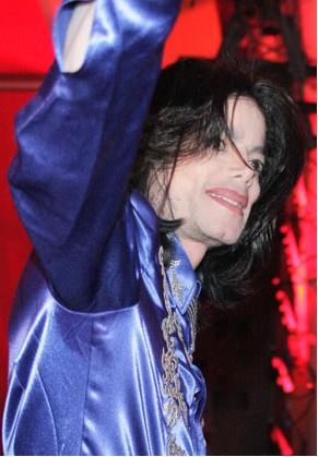 Se confirma la muerte de Michael Jackson