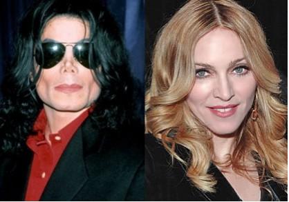 Los famosos reaccionan ante la muerte de Michale Jackson