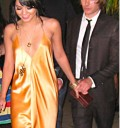 Zac Efron y Vanessa Hudgens en Premios MTv Movie Awards