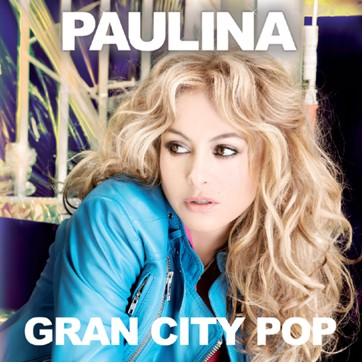Paulina Rubio en Atrévete a Soñar