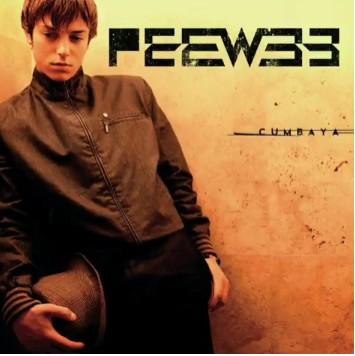 11 de agosto lanzamiento de Yo Soy disco de Pee Wee