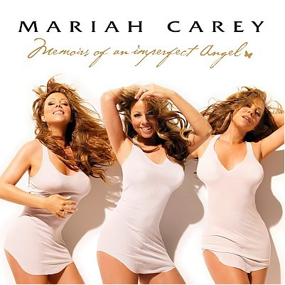 Memoirs of an Imperfect Angel nuevo disco de Mariah Carey