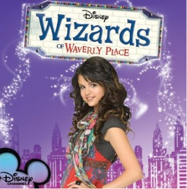 Disco Wizards of Waverly Place