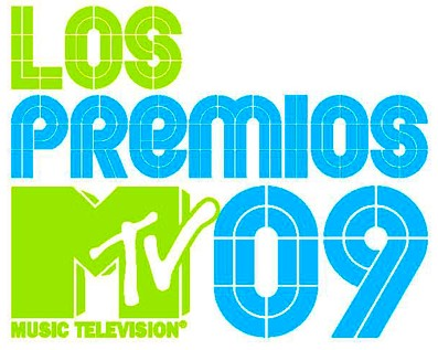 Premios MTV Latinoamerica 2009