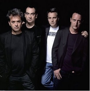 Hombres G en Auditorio Nacional 4 de noviembre