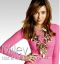 Miley Cyrus en ELLE