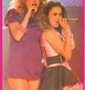 Paulina Rubio y Danna Paola