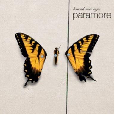 Portada Paramore