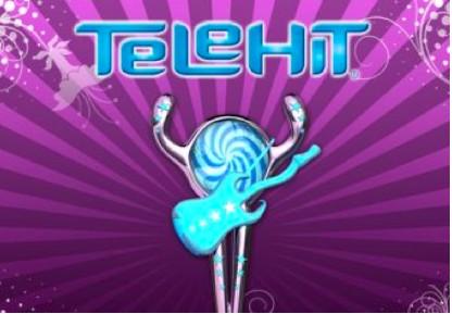 Premios Telehit 09