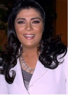 Victoria Ruffo no estará en Corazón Salvaje