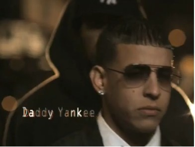 Video El Ritmo no Perdona de Daddy Yankee
