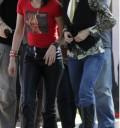 Kristen y Dakota en film