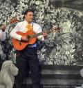 Omar Chaparro en la Final de Hazme Reír