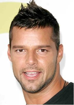 Ricky Martin prepara nuevo disco