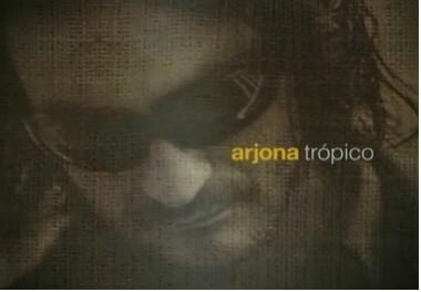 Arjona Trópico