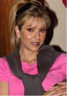 Cumple 40 años Daniela Castro