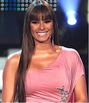 Galilea Montijo asegura que no está embarazada