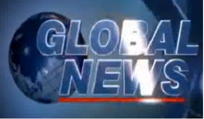 Promo Global News de Los Exitosos Pérez
