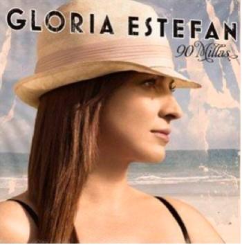 Gloria Estefan en el Auditorio Nacional 30 de Octubre