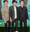 Teen Choice Awards 2009 Jonas Brothers