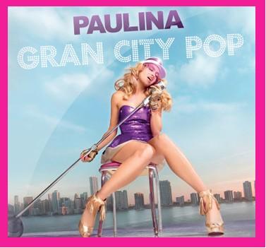 Ni rosas Ni juguetes Nuevo sencillo de Paulina Rubio