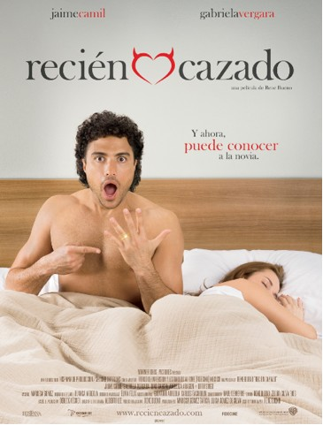 Recién Casado estreno en México 28 de agosto
