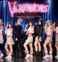 Las Divinas con The Veronicas