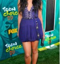 Teen Choice Awards 09 Vanessa Hudgens