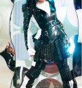 Janet Jackson en MTV VMA 09