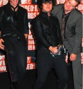 Green Day en MTV VMA 09