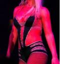 Britney Spears en los MTV VMA 09
