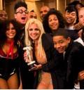 Ganadores MTV VMA 09
