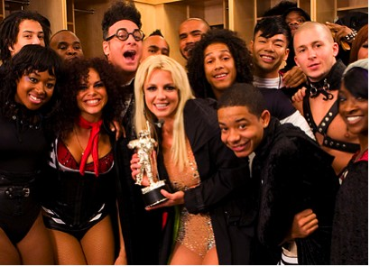 Ganadores de los MTV Video Music Awards 2009