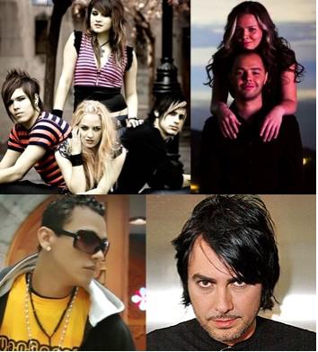 Reúne famosos el 15 aniversario de Ritmoson Latino