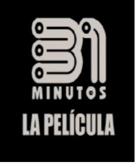 31 Minutos la Película estreno en México 16 de octubre