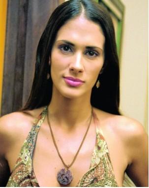 Ana La Salvia La Nueva Conductora de Venga la Alegría