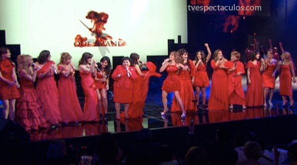 Mujeres Asesinas 2 La Gala