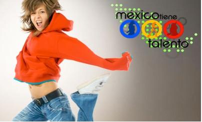 Casting México Tiene Talento de Tv Azteca