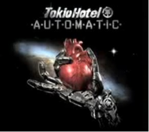 Automatic Video de Tokio Hotel