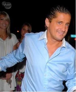 El hermano de Luis Miguel será papá