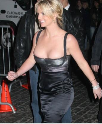 3 Nuevo Sencillo de Britney Spears